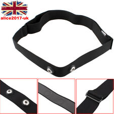 Heart Rate Monitor Sensor Strap Chest Belt For Polar Wahoo GARMIN Endomondo UK