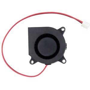 Hot End Radial Lüfter 40x20mm 12V Extruder 4020 Cooling Fan RepRap 3D-Drucker