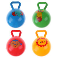 Grasp Rubber Ball Baby Funny Outdoor Indoor Fun Sports Toy Balls Kids Beat BallM