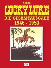 Lucky Luke Gesamtausgabe 1946 - 1950, Band 1