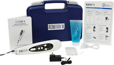 UltraTENS II Portable Ultrasound Combo Pain Relief Therapy Device NEW