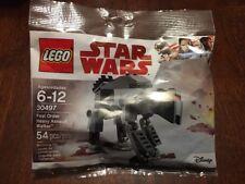 LEGO 30497 Star Wars First Order Heavy Assault Walker Polybag NEW Item 6176991