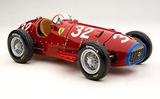 Exoto 1952 Ferrari 500 F2 / Alberto Ascari / World Champion / 1:18 / # GPC98100