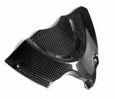 Ducati Diavel carbon fibre fiber sprocket cover