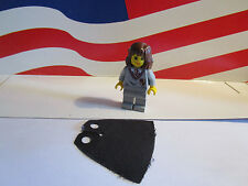 LEGO HARRY POTTER MINIFIGURE HERMIONE GRANGER FROM SET 4706