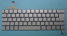 TASTIERA ORIGINALE ACER Aspire s7-391 s7-392 392-54208g25tws LED illuminato Keyboard