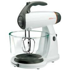 Jarden 002371-000-NP0 Sunbeam Mixmaster Stand Mixer Appl White (002371000np0)