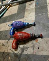 Custom 1/6 Fallout Weapon(Nuka Blaster)