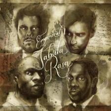 Empirical - Tabula Rasa NEW CD