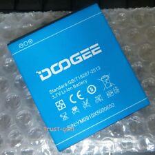 Brand New 2400mAh 3.7V Li-ion Battery For DOOGEE X5 X5Pro Blue