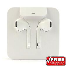 NEW Original OEM Apple EarPods Headphones Lightning Connector iPhone 7 8 Plus X