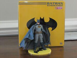 Mezco One 12 Collective Previews Exclusive Supreme Knight Batman