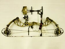 "PSE Archery Drive 3B w/kit  25.5""- 31"" - LH - 60# - 70# Mossy Oak Country NEW"