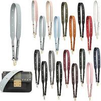 Womens Crossbody Bag Strap Replacement Handle Shoulder Handbag Tote Purse Belts