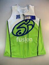 Mt Borah Womens Fushion Team Tri Top Small S (6570-15)