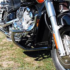 Yamaha Xvz1300 Royal Star Motor Crash Bar guardia con construido en Highway Pegs