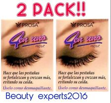 (2)  PROSA 4 en 1 ACEITE PARA CRECER & ALARGAR PESTAÑAS oil treatment eye lashes