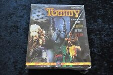 Tommy Pete Townshend Presents Interactive Adventure Big Box PC Game Sealed
