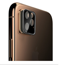 For iPhone 11/11 Pro/11 Pro Max 3D Full Back Rear Camera Lens Screen Protector