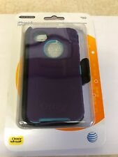 IPHONE 4 OTTERBOX DEFENDER SERIES CASE & HOLSTER BRAND NEW CONDITION