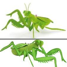 """Realistic Praying Mantis 13"""" Plush Stuffed Insect Bug Trudi Gross Joke Scary New"""