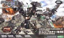 Kotobukiya Rahmen Arme #031 Rf-Ex10 Geier Custom: Re Modell Bausatz Neu Von