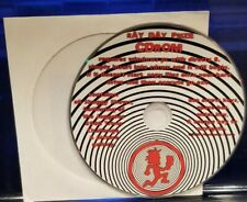 Psychopathic Records - Ray Day CD-Rom insane clown posse CD trivia game pc rare