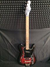 Jolana Iris Bass Rare Vintage Bass Guitar Sowjetische Tschechische UdSSR