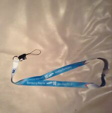 London 2012 Olympic Lanyard FREE Postage