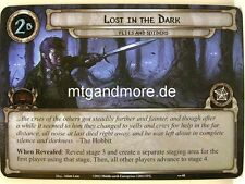 Lord of the Rings LCG  - 1x Lost in the Dark  #068 - On the Doorstep