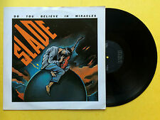 Slade - Do You Believe In Miracles / My Oh My / Time To Rock, RCA PT-40450 Ex