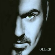 GEORGE MICHAEL - OLDER NEW CD