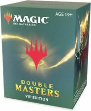 Double Masters VIP Edition - Sealed Booster Box - MTG - Pre Order