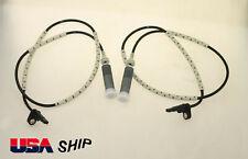 Rear ABS Wheel Speed Sensor For BMW E82 E88 E90 E91 E92 E93 M3 330i 328i 335i