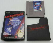 Air Fortress Nintendo NES Boxed PAL - BOX AND CARTRIDGE ONLY - NO MANUAL