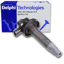 Delphi Ignition Coil for 2007-2015 Mazda CX-9 - Spark Plug Electrical jo