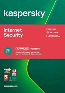KASPERSKY INTERNET SECURITY 2021 MULTI-DEVICE 10 USER / 1 YEAR | MULTI LANGUAGES