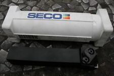 Seco Indexable Turning Tool  - PWLNL 2525M06 JET