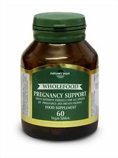Natures Own Pregnancy Support 60 tabs