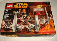Brand NEW - Lego Star Wars Set #7257 - Ultimate Lightsaber Duel (2005) - Sealed