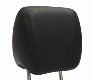 2007-2008 Chevy HHR Headrest Black Leather New OEM Left or Right 15282695