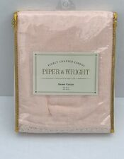 "Piper & Wright Sylvia Shower Curtain 72"" x 72"""
