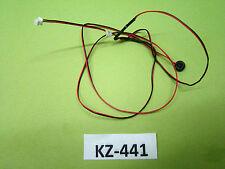Toshiba Satellite P200D Microphone #KZ-441