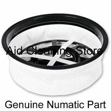 Genuine Henry Vacuum Cleaner Hoover Bucket Filter 305mm 604165