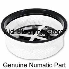 Genuine Numatic Henry Vacuum Cleaner Hoover Bucket Filter 305mm 604165