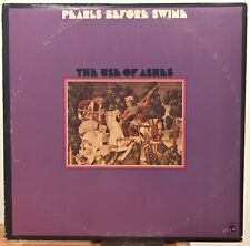 Pearls Before Swine – The Use Of Ashes  Reprise RS 6405 1970 Psych Folk LP