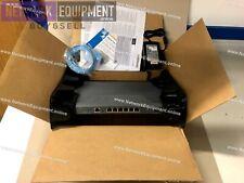 Juniper Networks SRX300 services gateway firewall