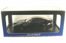 Aston Martin V12 Vantage S (jet black) 2015