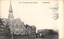 High Barnet. Congregational Church # 16305.