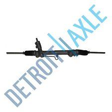 Complete Power Steering Rack and Pinion Assembly for 1994-2004 Ford Mustang V-6